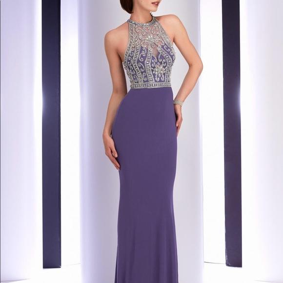 Clarisse Dresses & Skirts - Prom dress